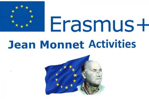 The Jean Monnet COMPASS Project has been selected for funding