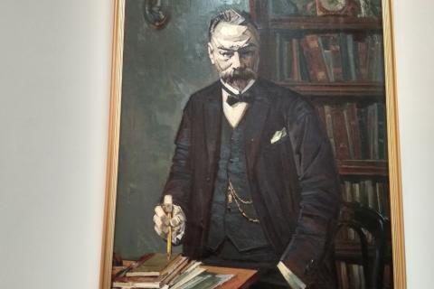Վ․ Բրյուսովի հայաստանյան թանգարանի բացառիկ նմուշները կցուցադրվեն նաև մոսկովյան տուն-թանգարանում