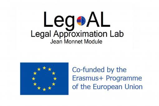 The University is a warded a prestigious Jean Monnet Erasmus+ Grant!